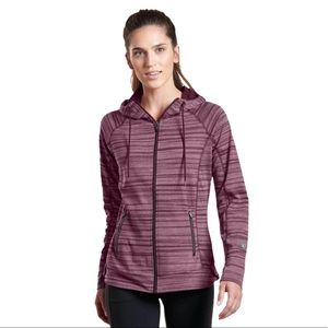 Kuhl Piper hoodie Mulberry M